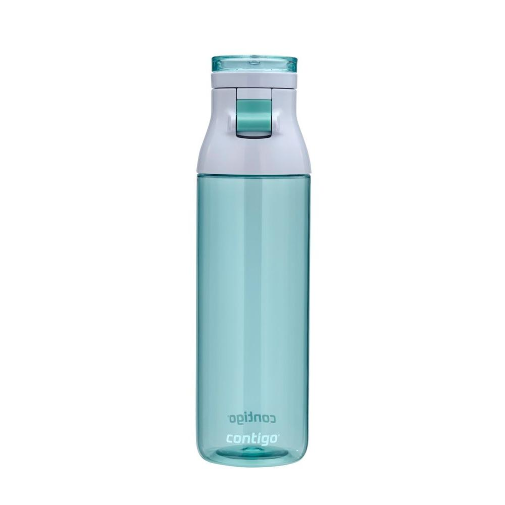 Jackson 24 oz. Grayed Jade Water Bottle