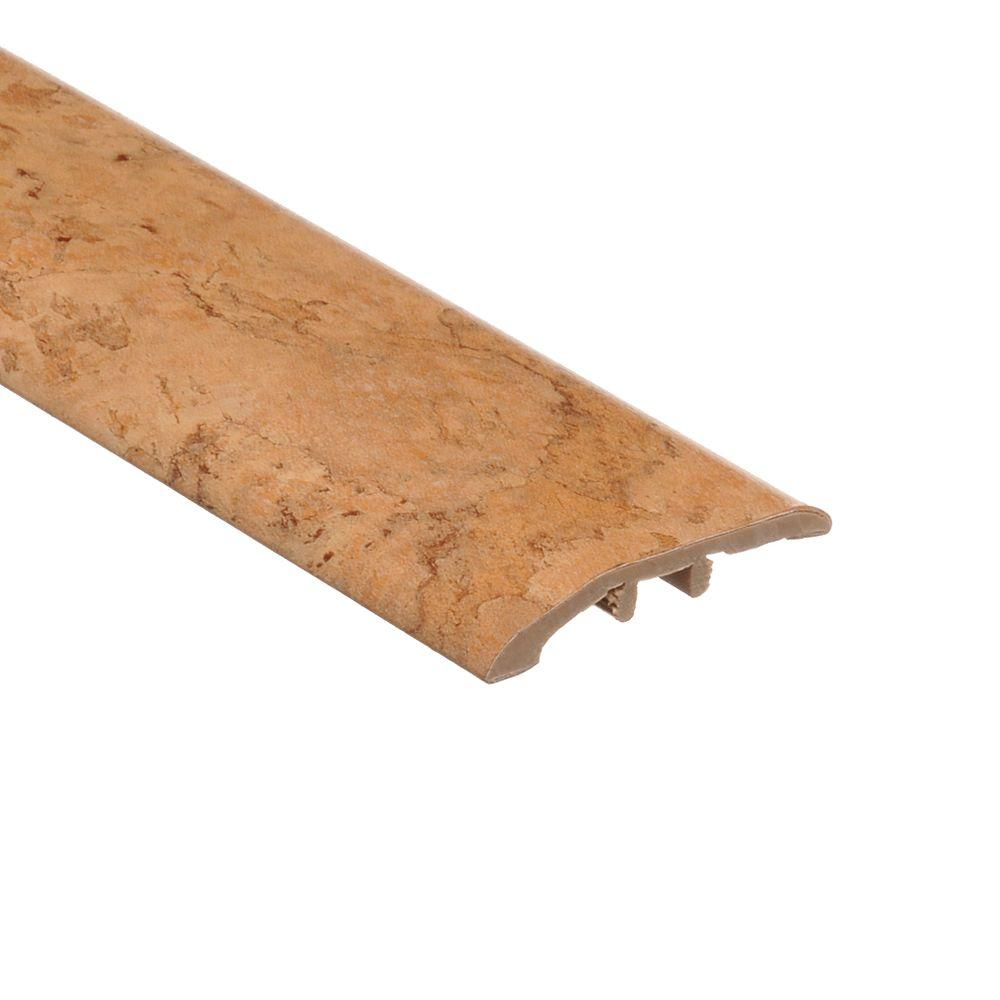 Zamma Chandler Cork Light 5/16 in. Thick x 1-3/4 in. Wide x 72 in. Length Vinyl Multi-Purpose Reducer Molding