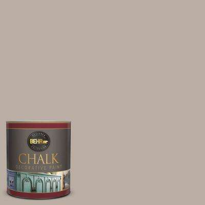 1-qt. #BCP41 Pale Sepia Interior Chalk Finish Paint