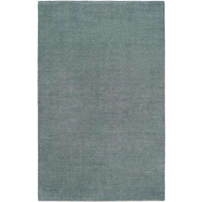Nova Blue Mist 8 ft. x 10 ft. Area Rug