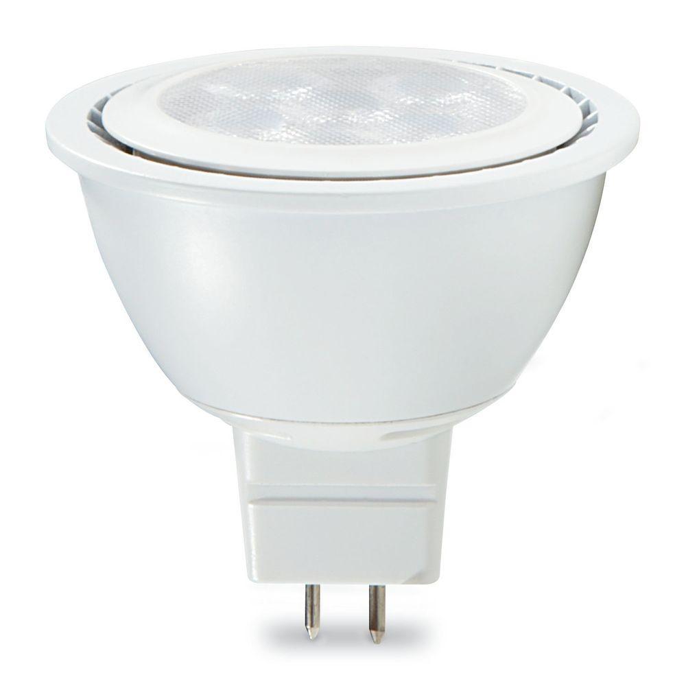 Verbatim 35W Equivalent Contour Series Warm White MR16 LED Light Bulb