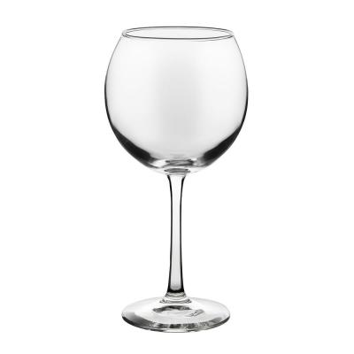 Midtown 18.25 oz. Red Wine Glass Set (8-Pack)