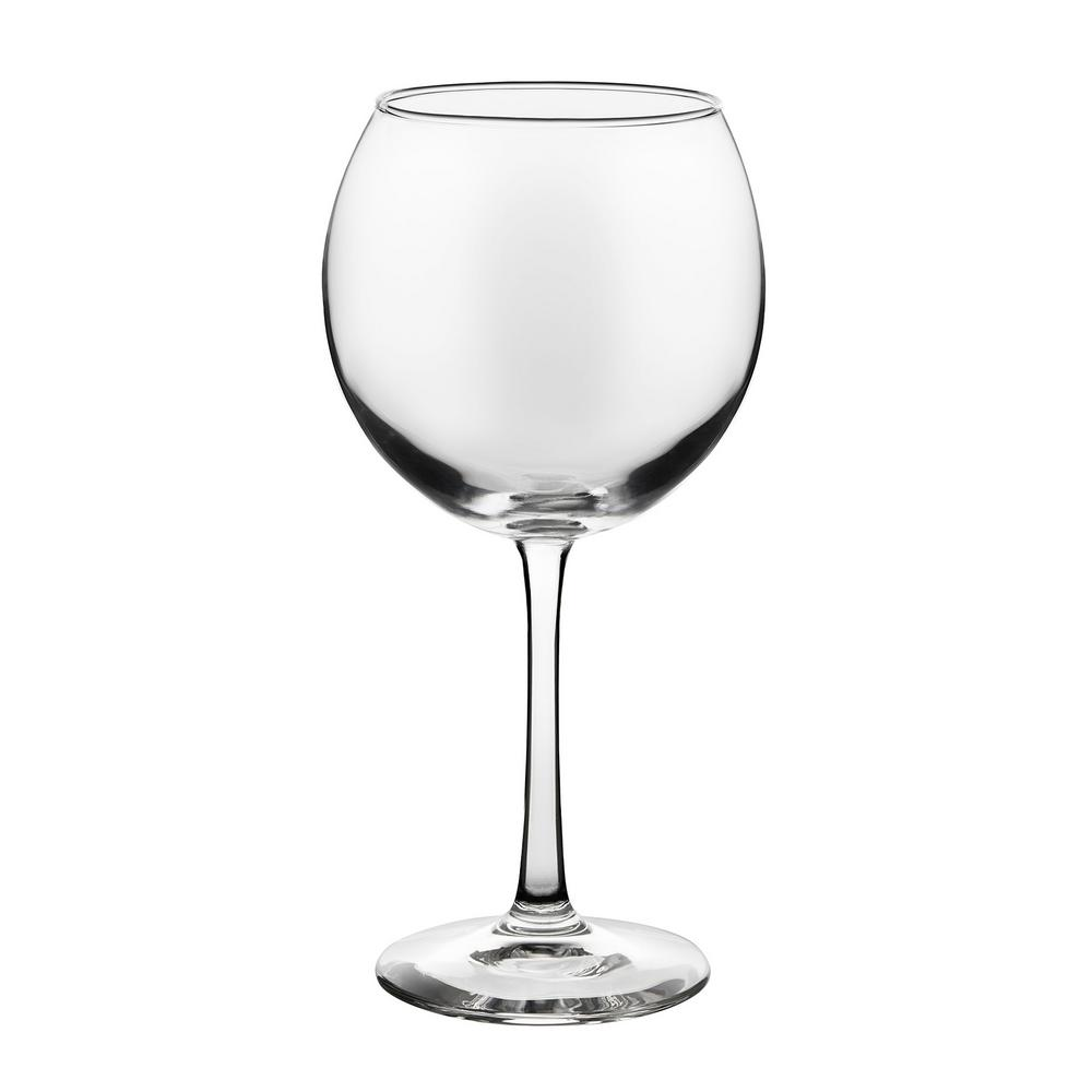 Midtown 18.25 fl. oz. Red Wine Glass Set (8-Pack)