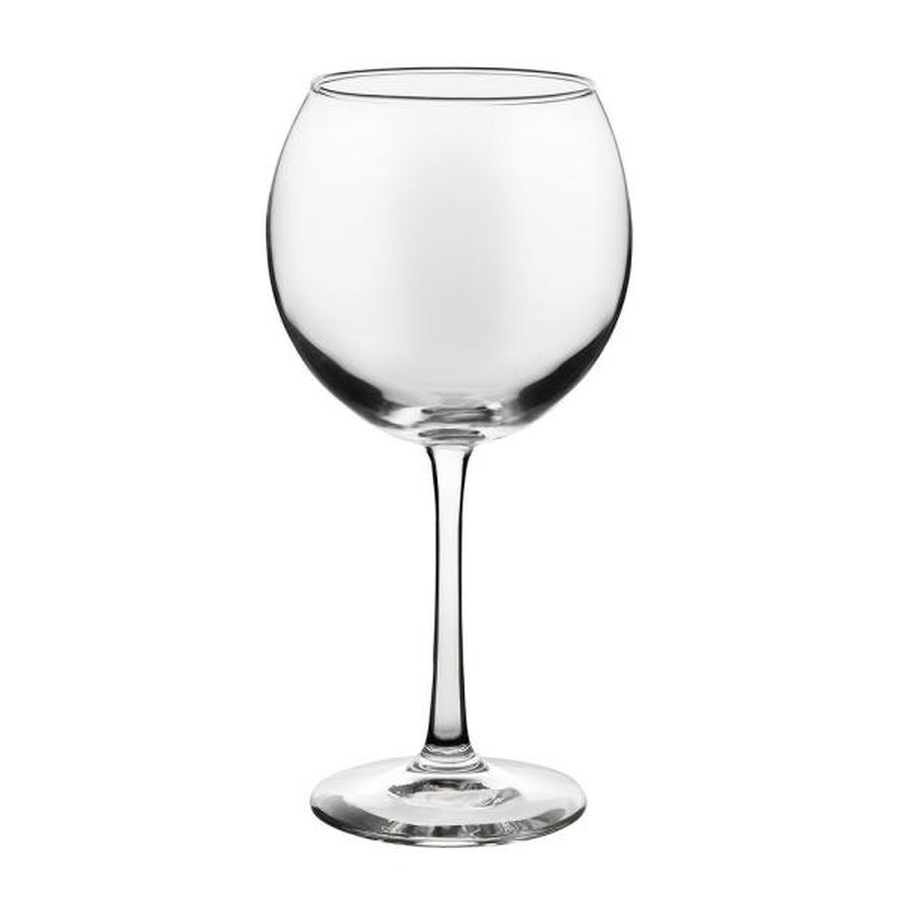 Libbey Midtown 18.25 fl. oz. Red Wine Glass Set (8-Pack) 7505