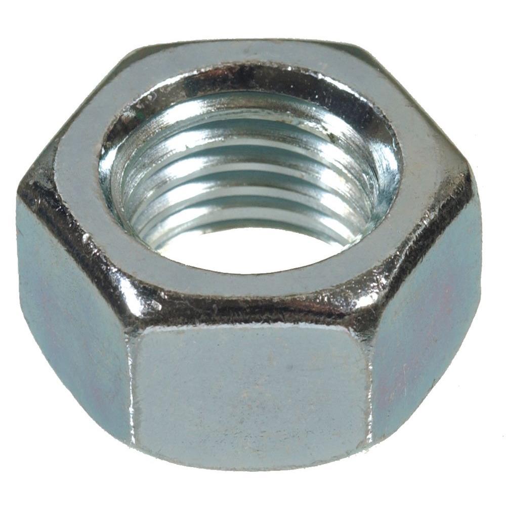 Metric Hex Nuts (M3 x 0.50 Coarse Thread)