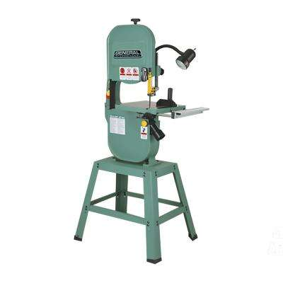 12 in. Band Saw with Telescoping Extension Table and Laser Guide