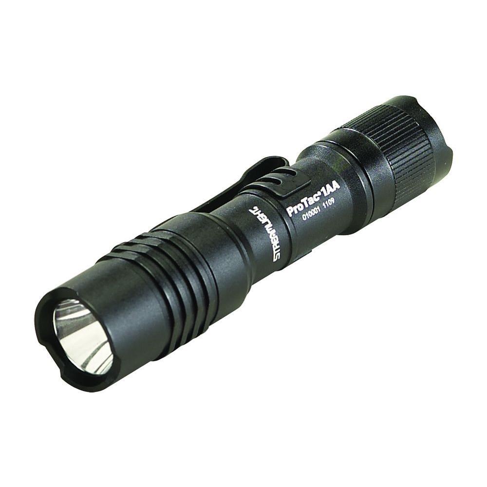 Streamlight ProTac 1AA Black Flashlight