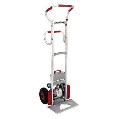 300 lbs. Capacity Powered Stair Climbing Hand Truck for Ergo Handle Model 140