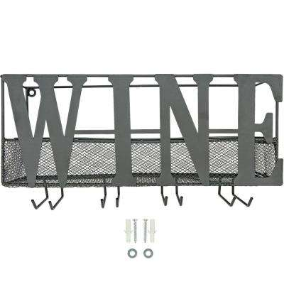 Wine Holder Rack