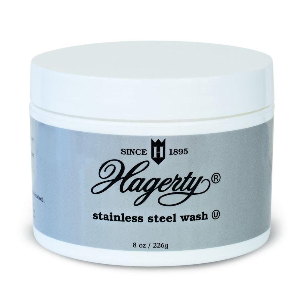 Hagerty Stainless Steel Wash