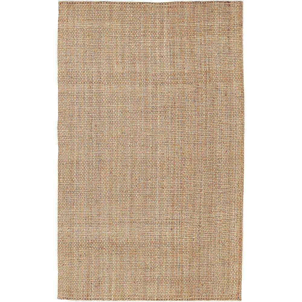 Londonderry Brown 8 ft. x 10 ft. 6 in. Area Rug