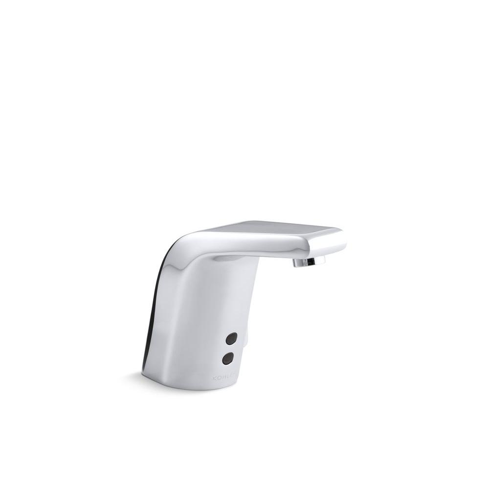 kohler touchless toilet kohler sculpted battery powered single 31459