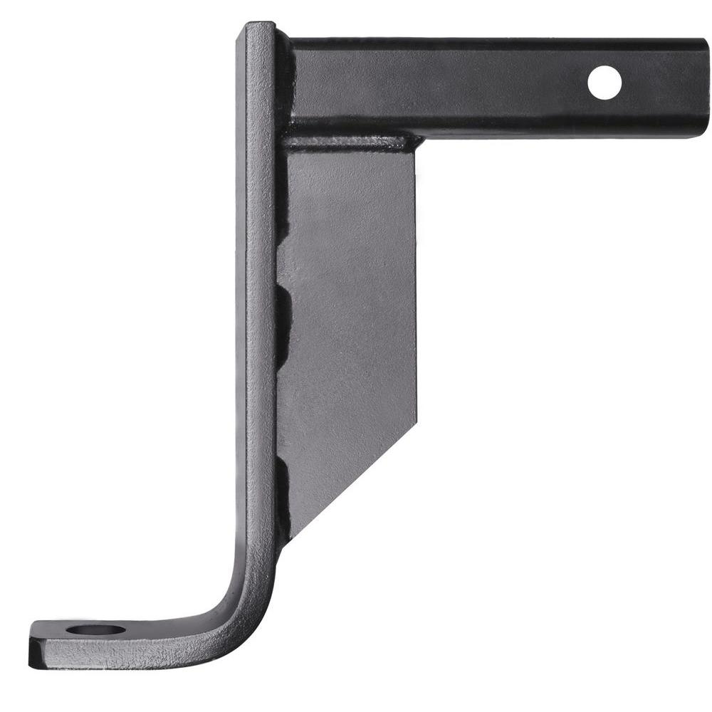 Fixed 10 in. Drop with 2 in. Shank Class IV Hitch