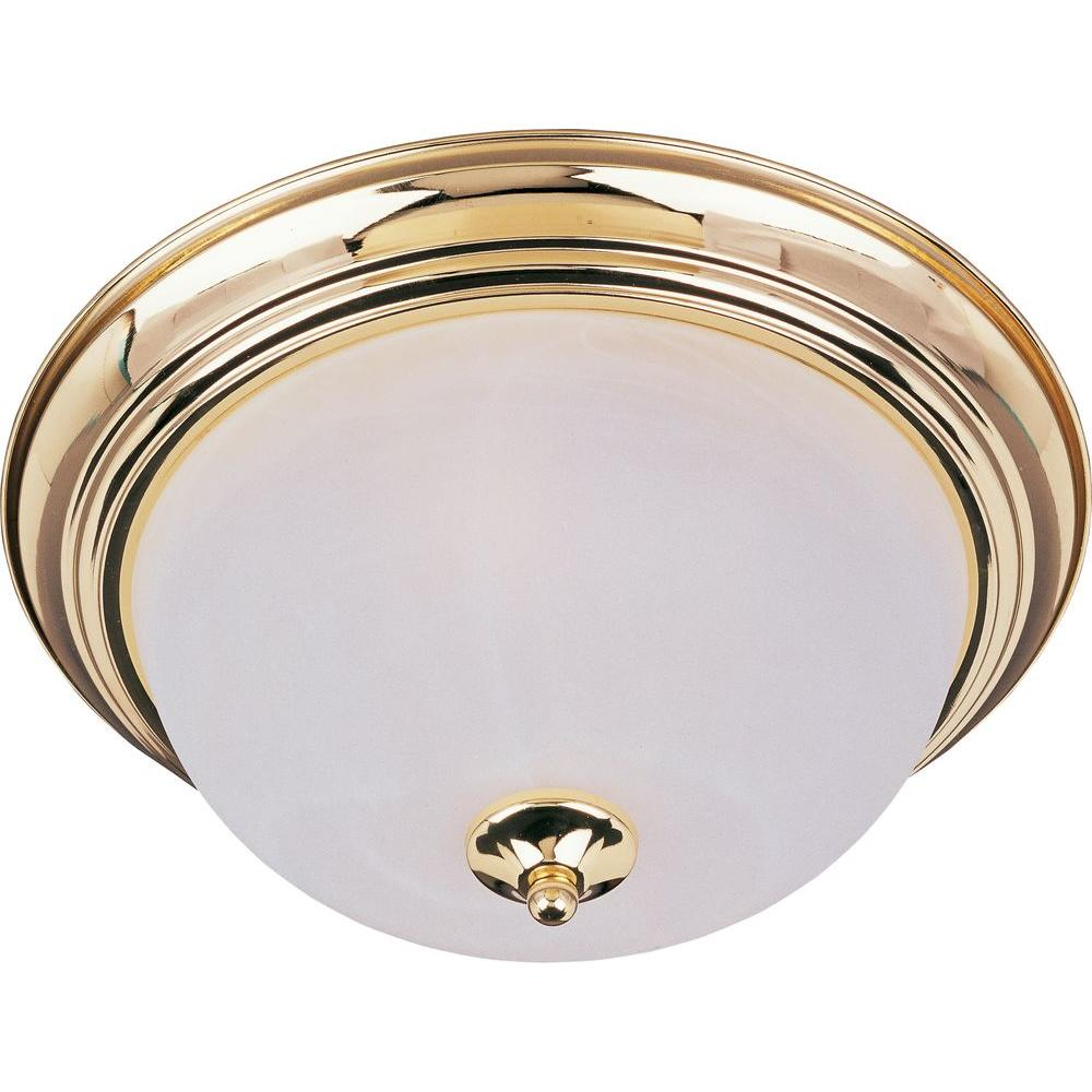 Maxim Lighting Essentials - 584x-Flush Mount Maxim Lighting's commitment to both the residential lighting and the home building industries will assure you a product line focused on your lighting needs. With Maxim Lighting you will find quality product that is well designed, well priced and readily a