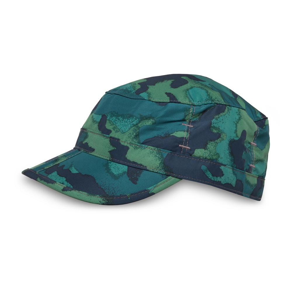 Sunday Afternoons Unisex Medium Wetlands Camo Sun Tripper Cap ... 6e153b9ba935