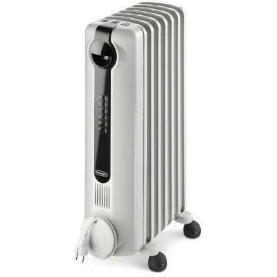 1,500-Watt Radia S ECO Radiant Portable Heater