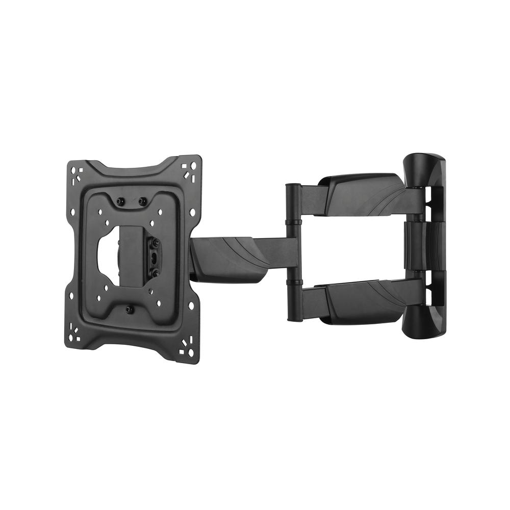 13 in. - 43 in. Full Motion TV Mount Bracket