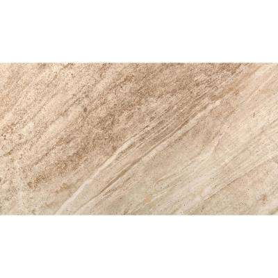 Melbourne Bayside Matte 12.01 in. x 23.86 in. Ceramic Floor and Wall Tile (11.937 sq. ft. / case)