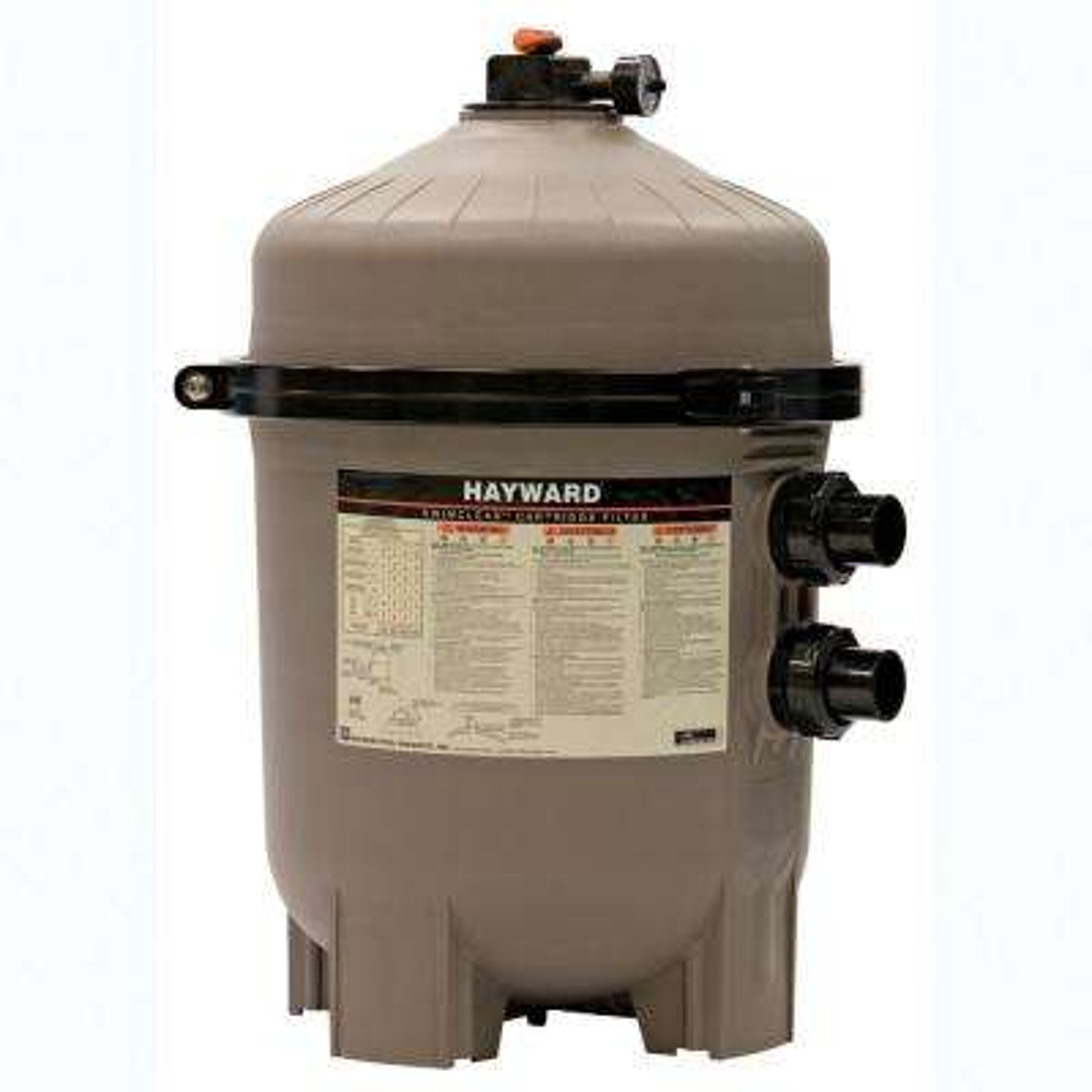325 sq. ft. SwimClear Cartridge Pool Filter
