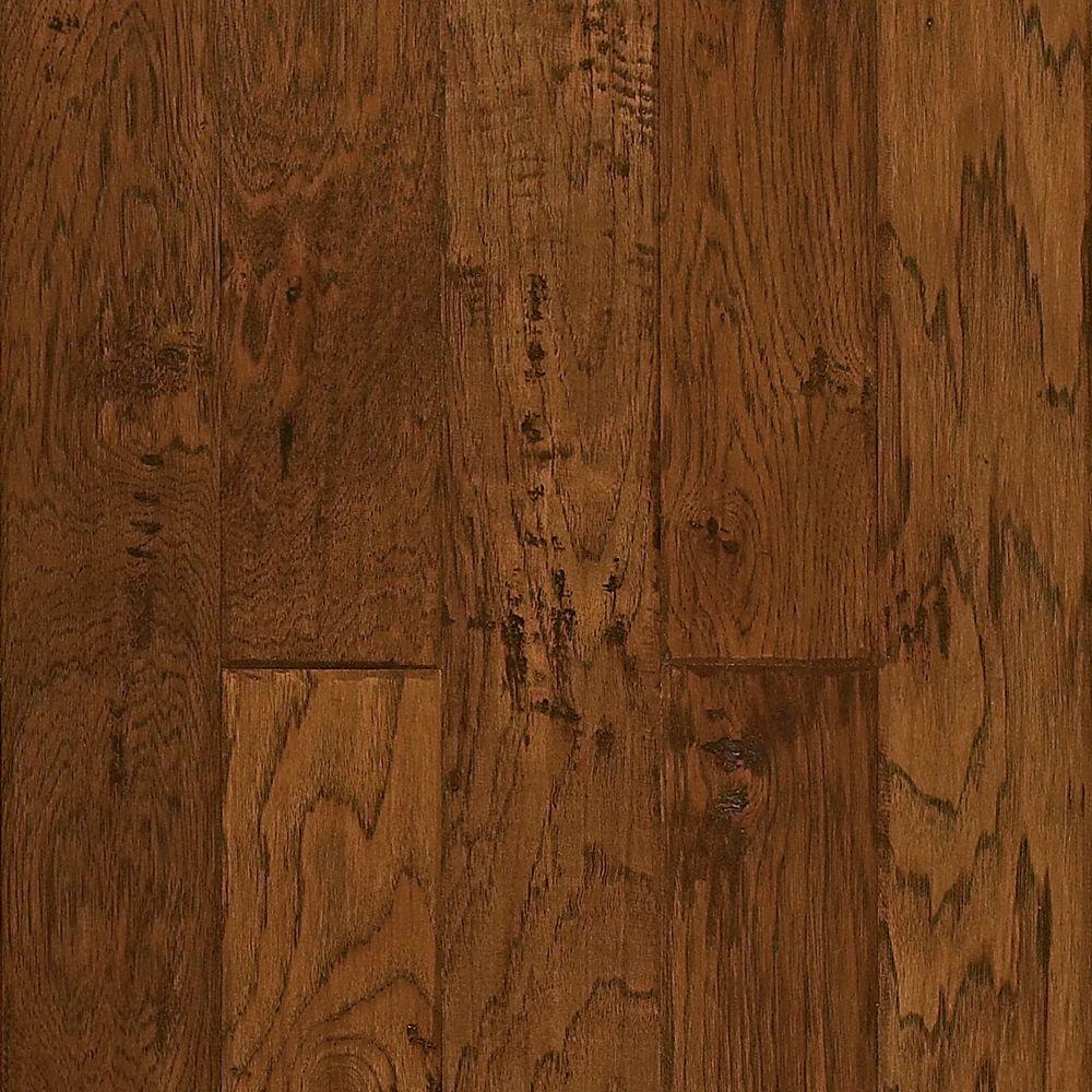 Shaw Flooring Wood Tile: Shaw Troubadour Hickory Serenade 1/2 In. T X 5 In. Wide X