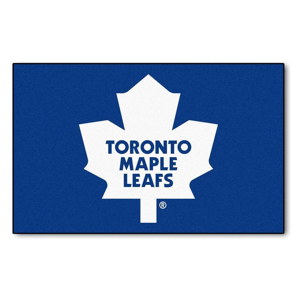 Toronto Maple Leafs 5 ft. x 8 ft. Ulti-Mat