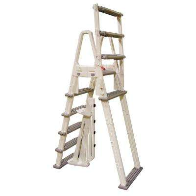 Evolution 16 in. A-Frame Ladder