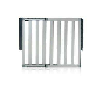 30.5 in. Loft Aluminum Gate