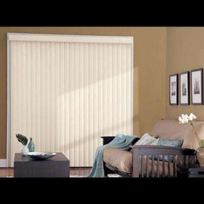 3.5 in. Essentials Vertical Blind