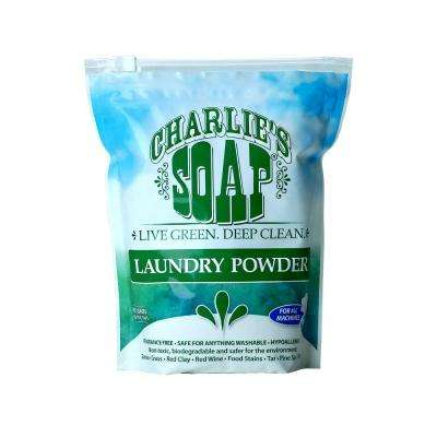 Powder Laundry Detergent (100-Load)