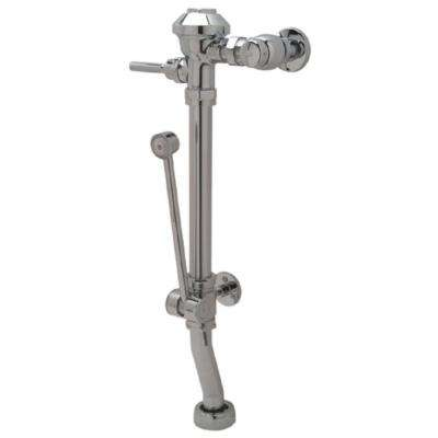 3.5 gal. Exposed Flush Valve with Bedpan Washer YB-YC