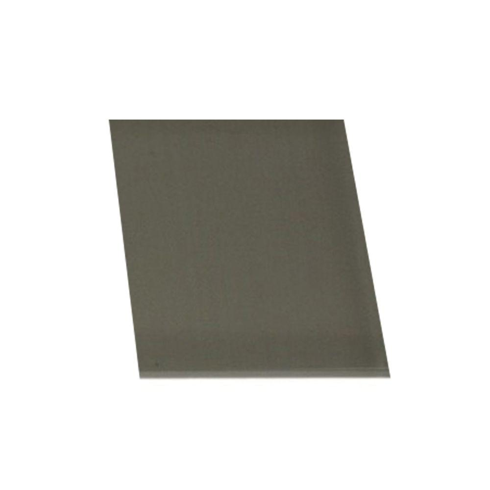 Splashback Tile Contempo Natural White Polished Glass Tiles Sample
