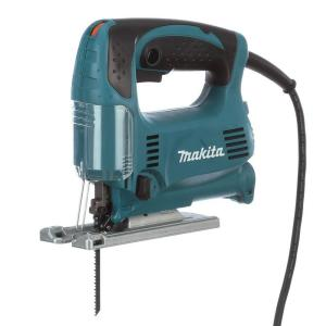 Makita 3 Amp Top Handle Jig Saw with Case by Makita