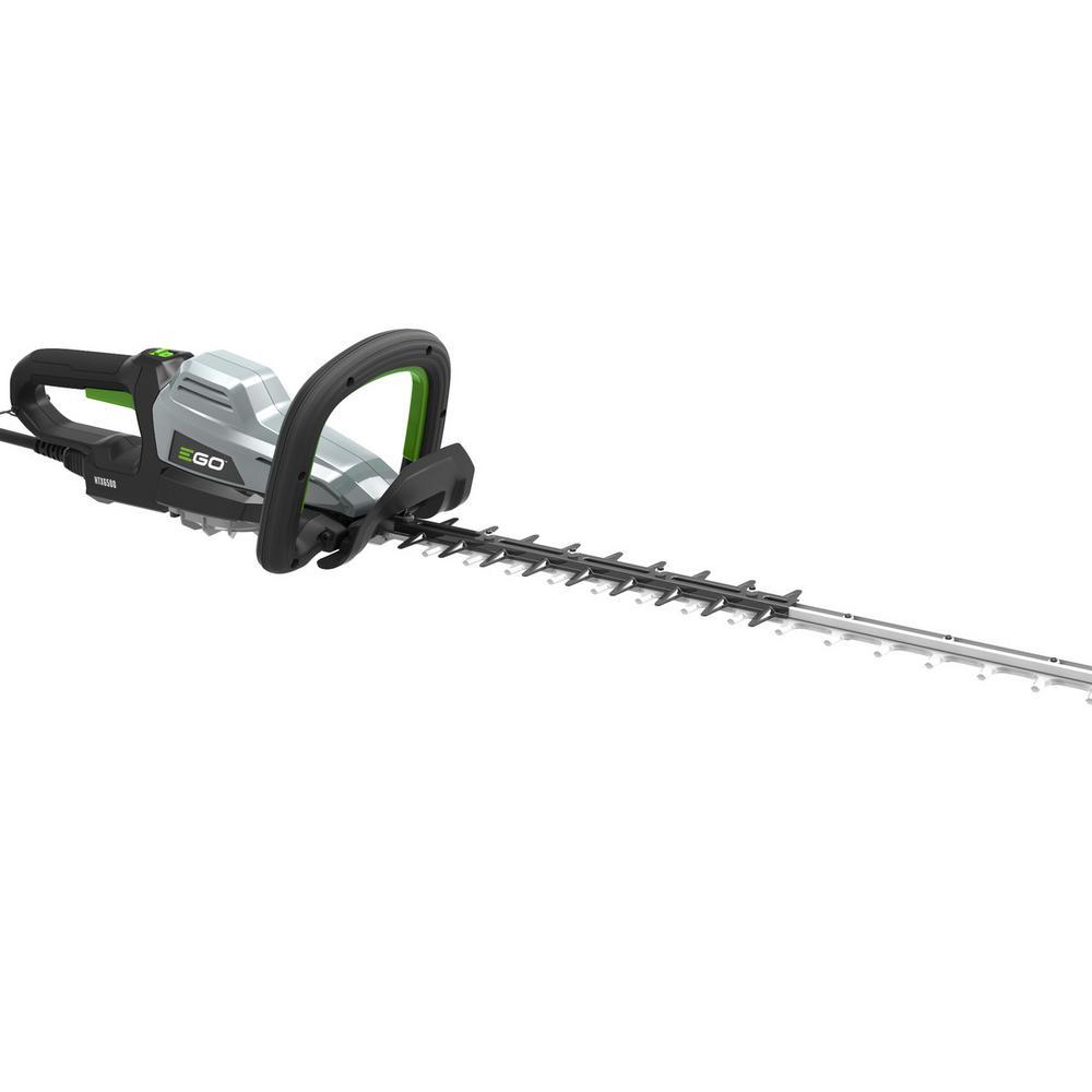 EGO 56-Volt Lithium-Ion Commercial Hedge Trimmer
