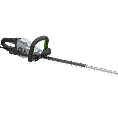 25 in. 56V Lithium-Ion Cordless Electric Commercial Series Hedge Trimmer (Tool Only)