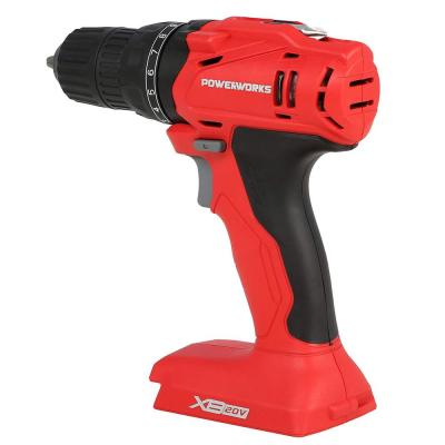 20-Volt Cordless Drill / Driver, Battery and Charger Not Included DDG303