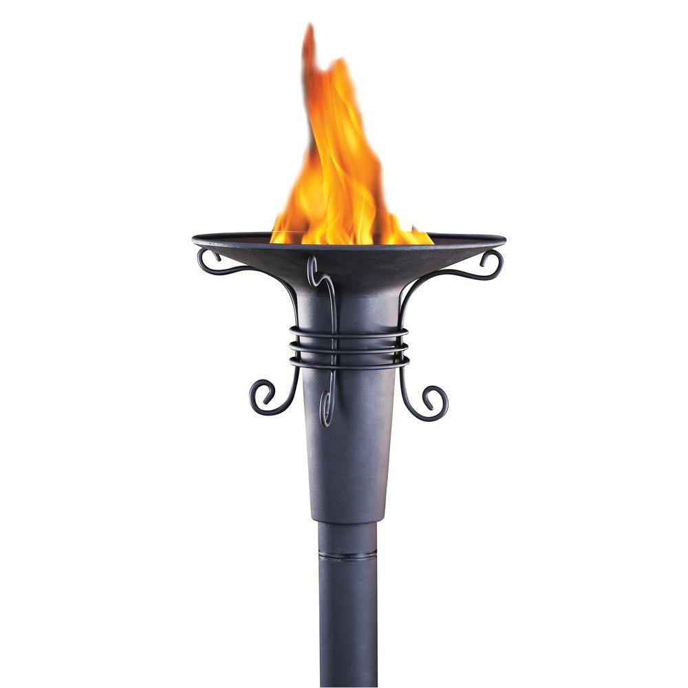 TIKI Renaissance Patio Torch