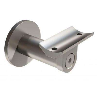 Aress B52 Anodized Aluminum Handrail Wall Support
