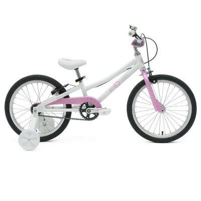 E-350 Kid's Bike 18 in. Wheel, 8 in. Frame, Girls Bike in Pink