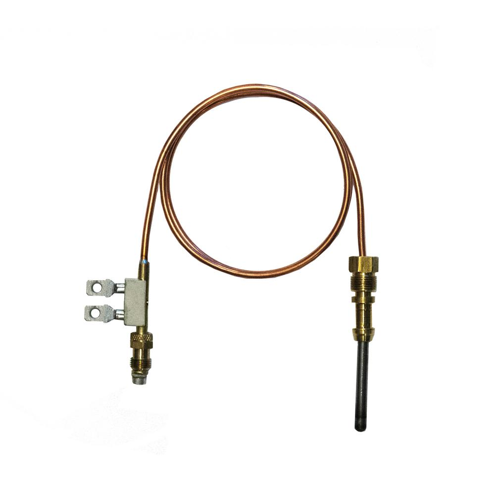 Williams Terminal Block Thermocouple P322391 The Home Depot