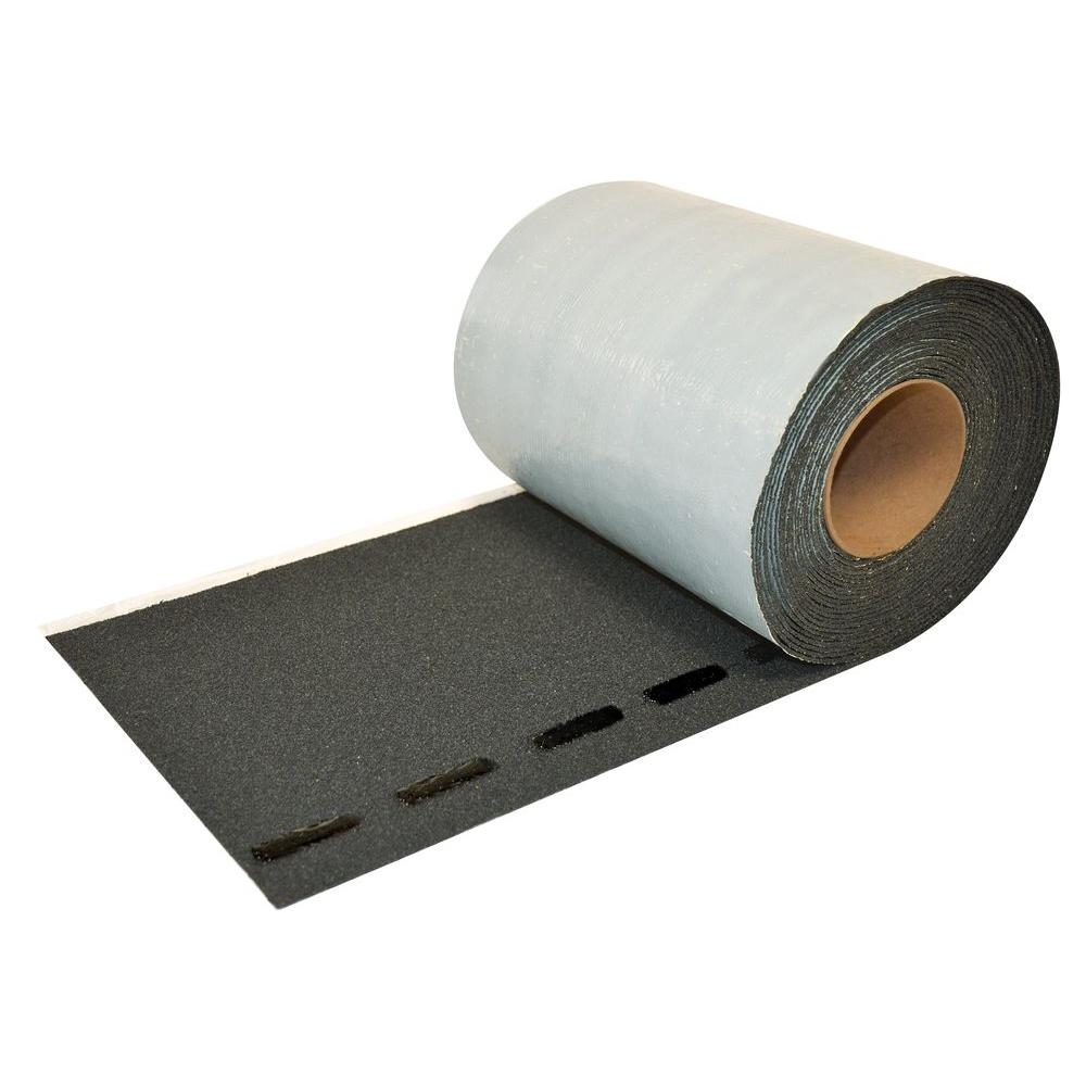 GAF QuickStart Peel and Stick Roofing Starter Shingle Roll1122000FR