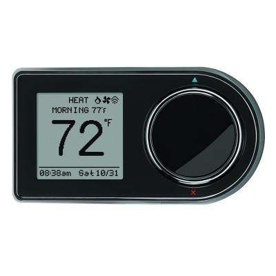 Battery Operated - WiFi Thermostats - Thermostats - The Home