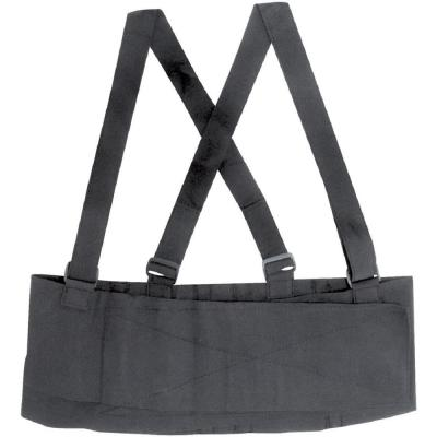 28 in. x 40 in. Deluxe Industrial Back Support Fits Waist