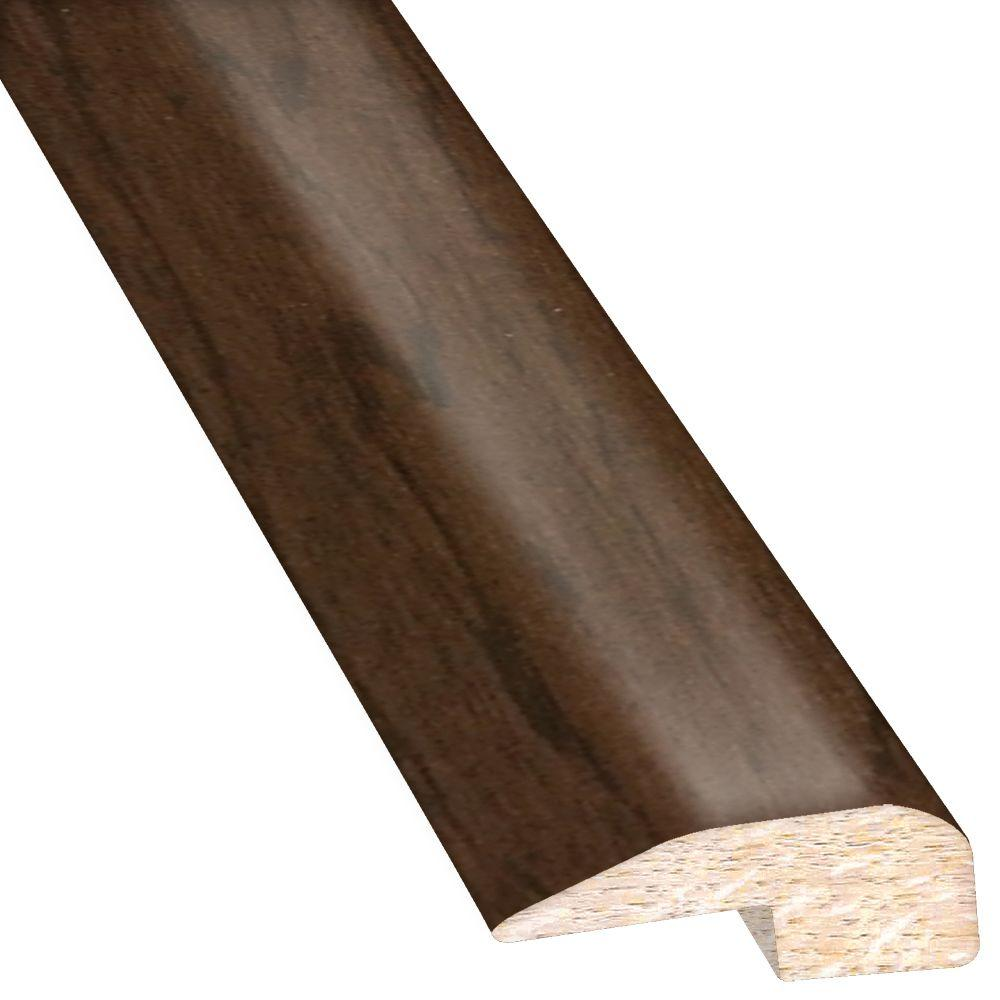 Hickory Ember 0.88 in. Thick x 2 in. Wide x 78