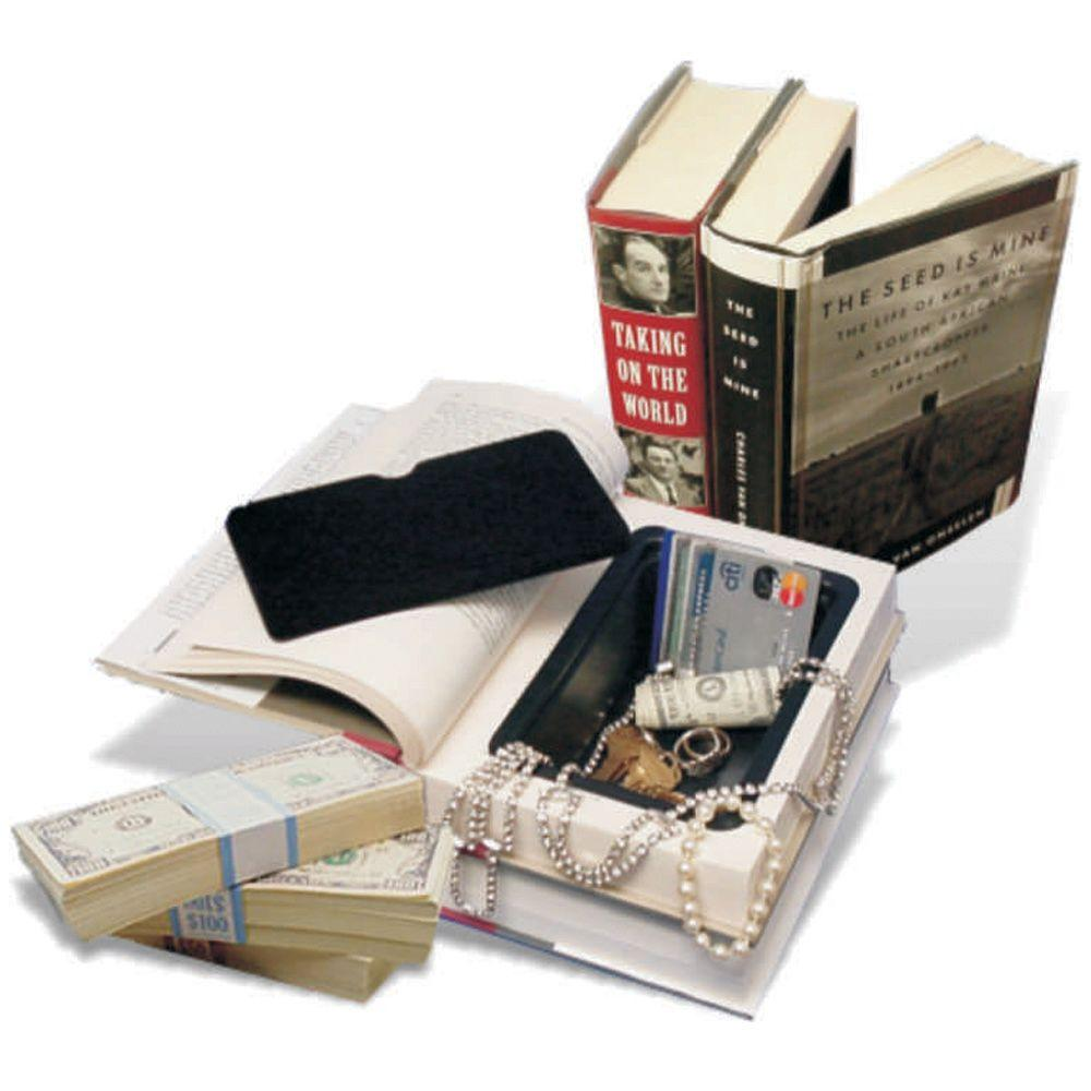 Southwest Specialty Products Double Book Vault
