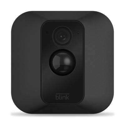 Blink XT Add-on Wireless Surveillance Camera Indoor/Outdoor CMOS Home Security Cam for Existing Blink Customer Systems