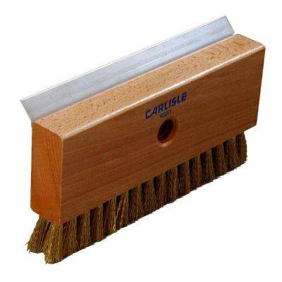 8.5 in. Pizza Oven Brush Replacement Head (Case of 12)