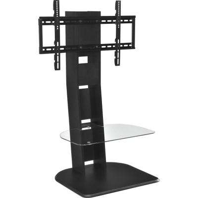 Park Black 50 in. TV Stand with Mount