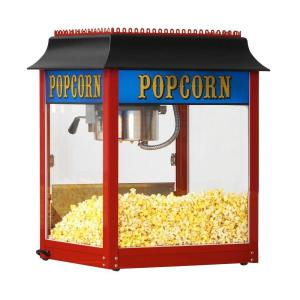 Click here to buy Paragon 1911 Original 6 oz. Popcorn Machine by Paragon.