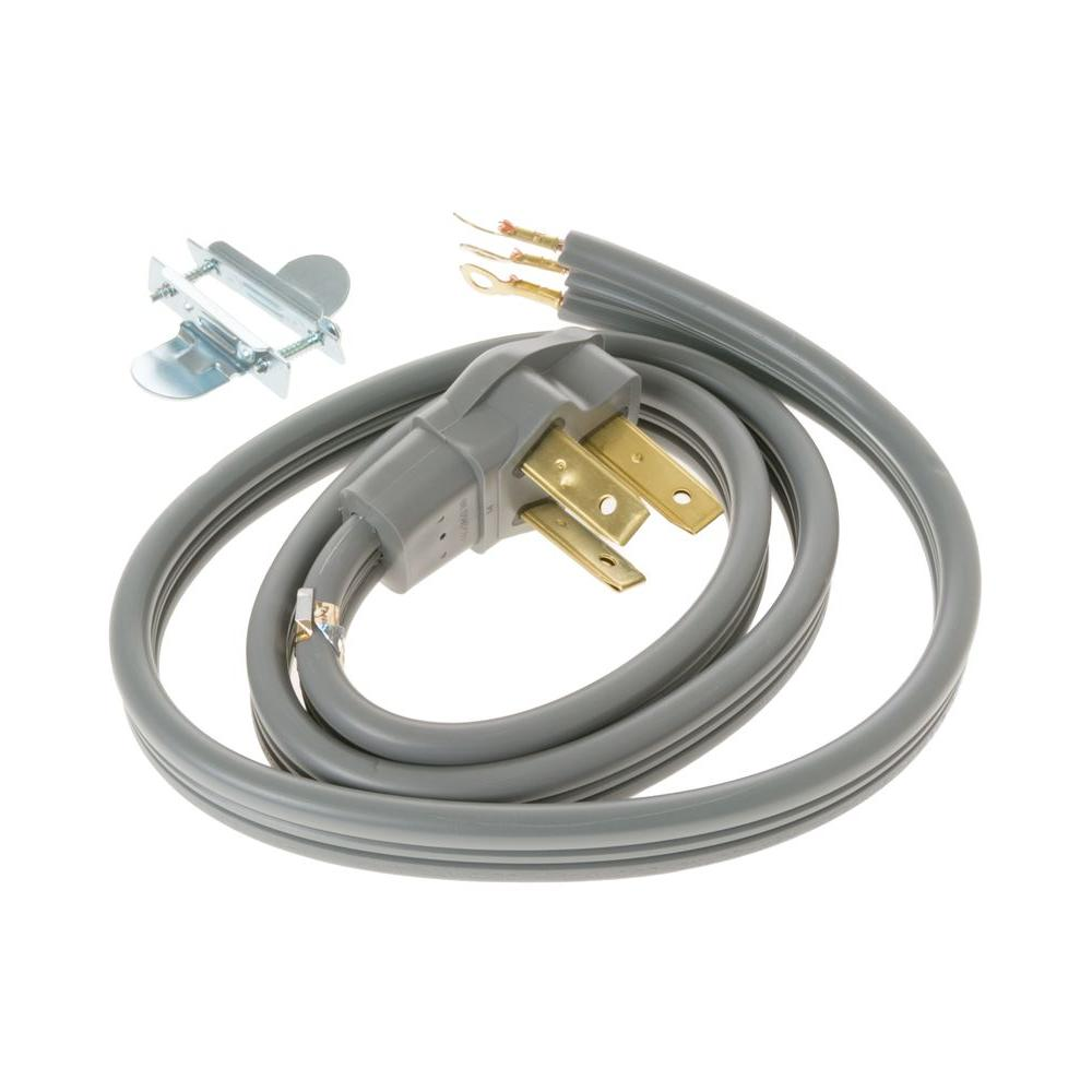 Cable Electric Oven : Pigtail wire for stove center