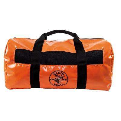 24 in. Lineman Duffel Tool Bag